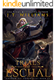 Trials of Eschal: A dark sword and sorcery vampire adventure: A Tale of the Dwemhar (Shadow Elf Chronicles Book 2)