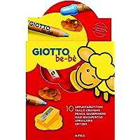 Sacapuntas Giotto be-bè Sacapuntas 1 Unidad