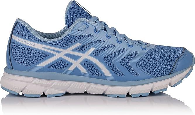 ASICS Gel-Xalion 3 Womens Zapatillas Para Correr - SS16 - 43.5 ...