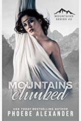 Mountains Climbed (Mountains Series Book 2) Kindle Edition