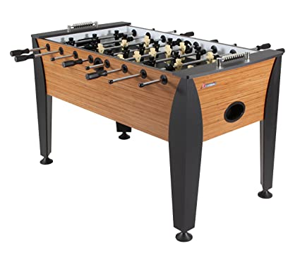 Atomic Pro Force 56u0026quot; Foosball Table