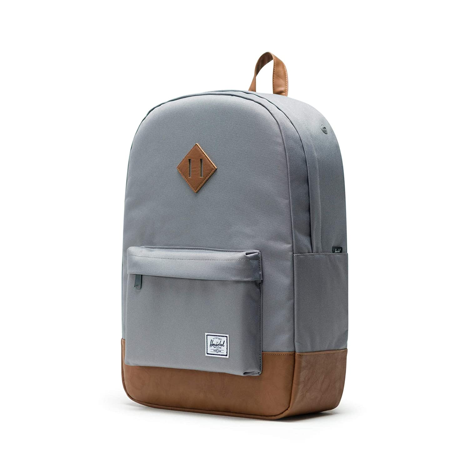 d96f823842 Herschel Heritage Backpack-Grey