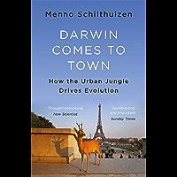 Darwin Comes to Town (English Edition)