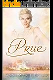 Prue (Marsh Saga Series Book 2)