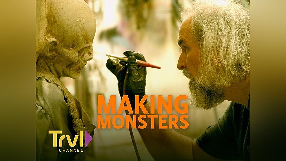 Making Monsters, Season 1