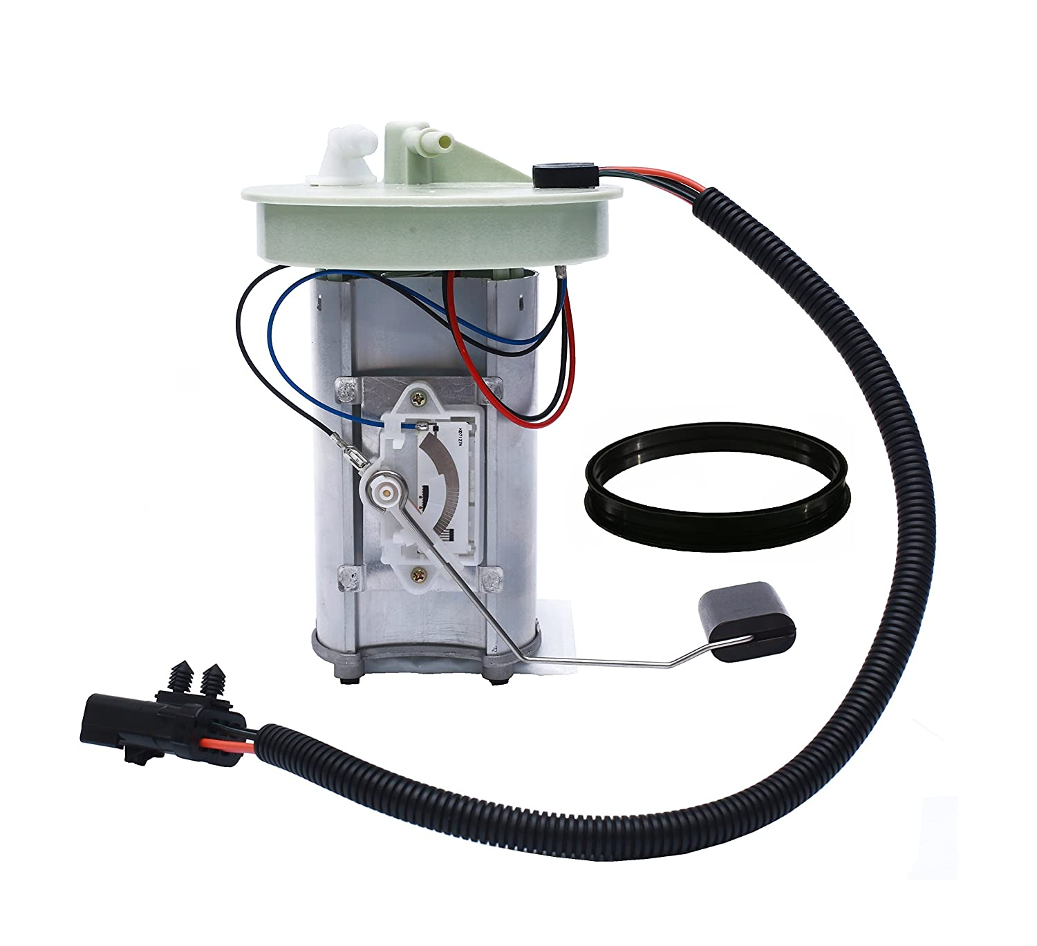 Fuel Pump A7127mn For Jeep Grand Cherokee 99 04 47l 40 2000 Injector Wiring 40l Automotive