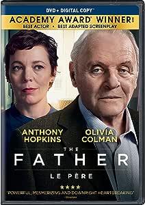 FATHER (2020), THE DVD CDN