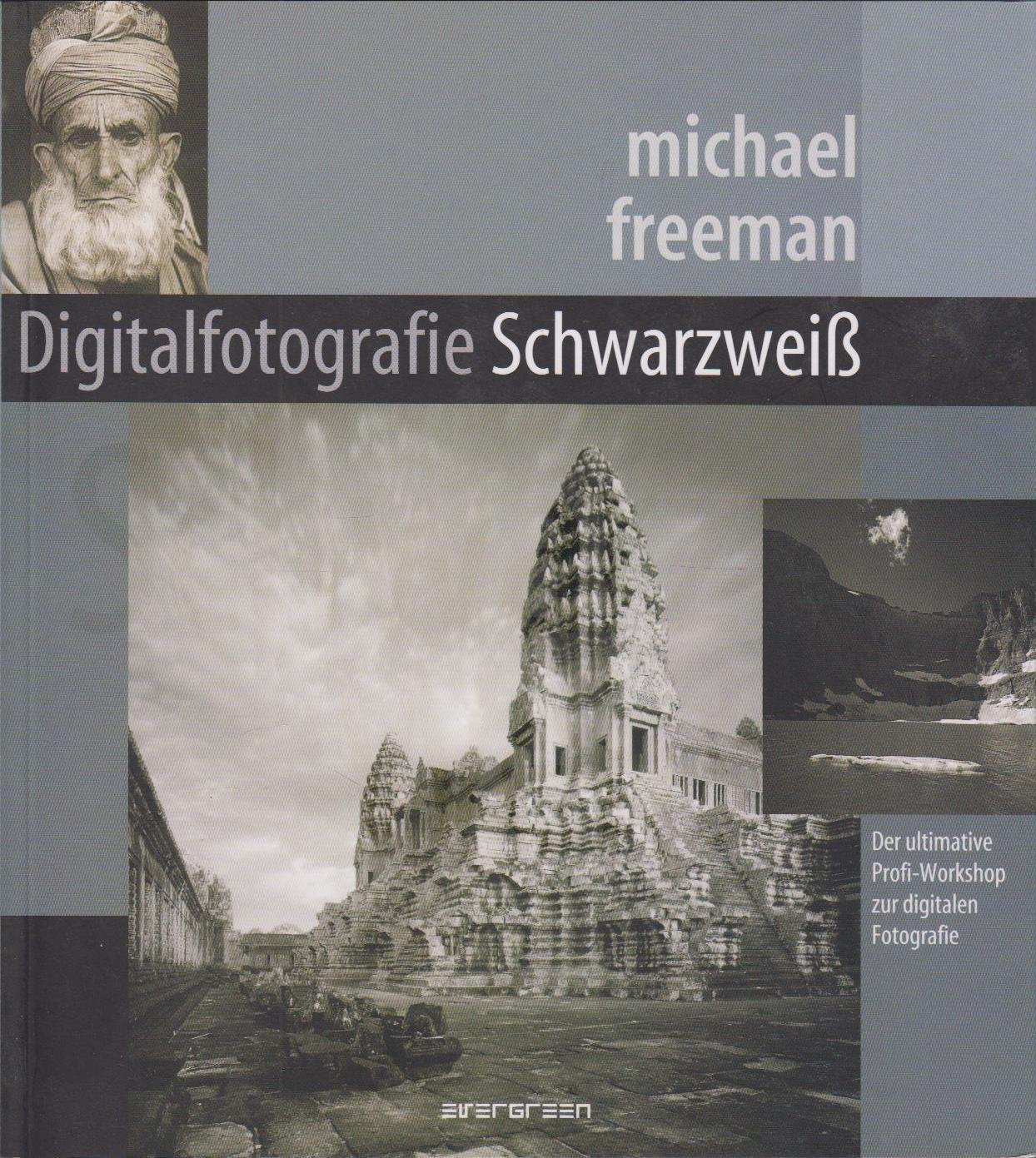 Digitale Fotografie Schwarz /Weiss