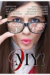 O My!: Carnal Knowledge Anthology