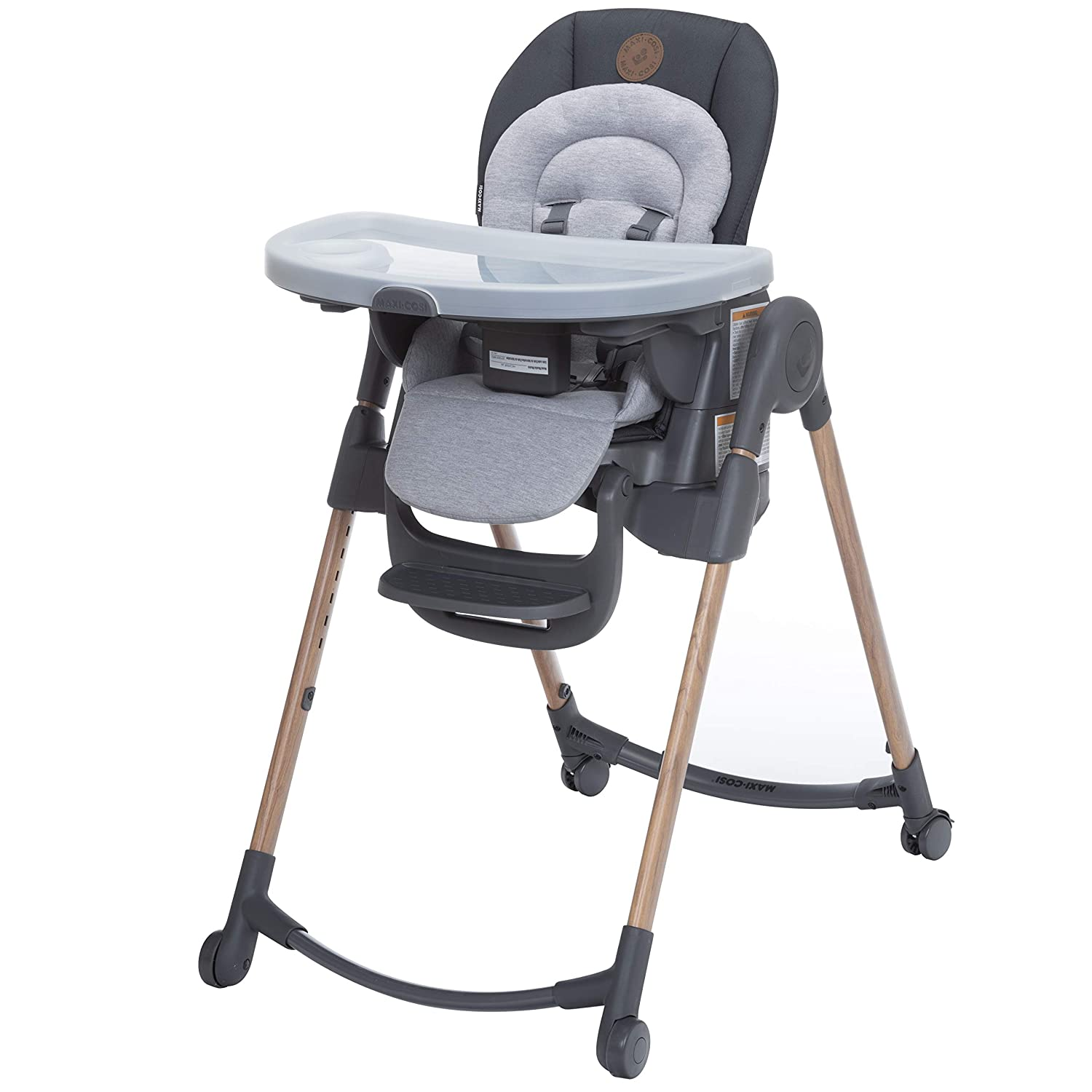 High Chair - Baby Shopping List For First Time Mon