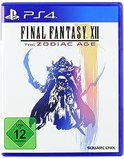 Final Fantasy XII The Zodiac Age [Playstation 4]