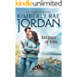 Because of Him: A Christian Romance (New Hope Falls Book 2)