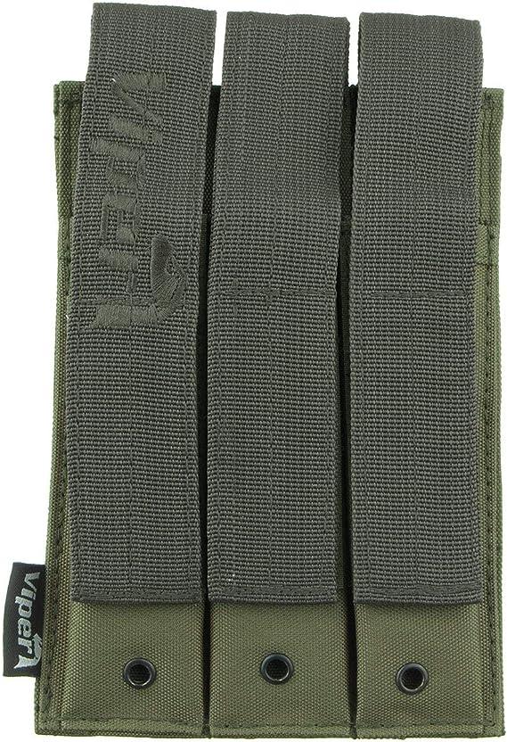 Viper TACTICAL Modular - Portacargador para MP5 - V-CAM: Amazon.es: Deportes y aire libre