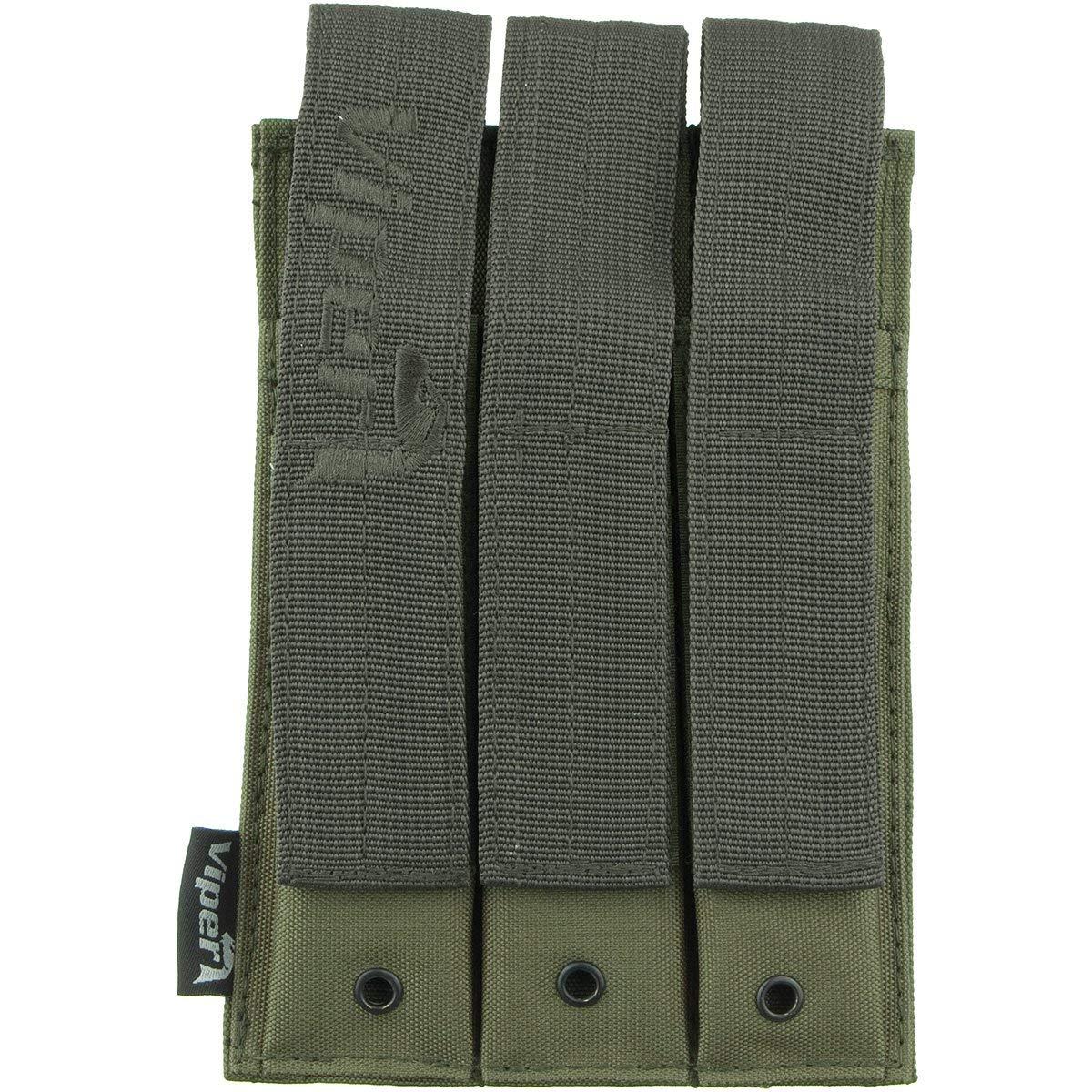 Viper MP5 Mag Poche Vert