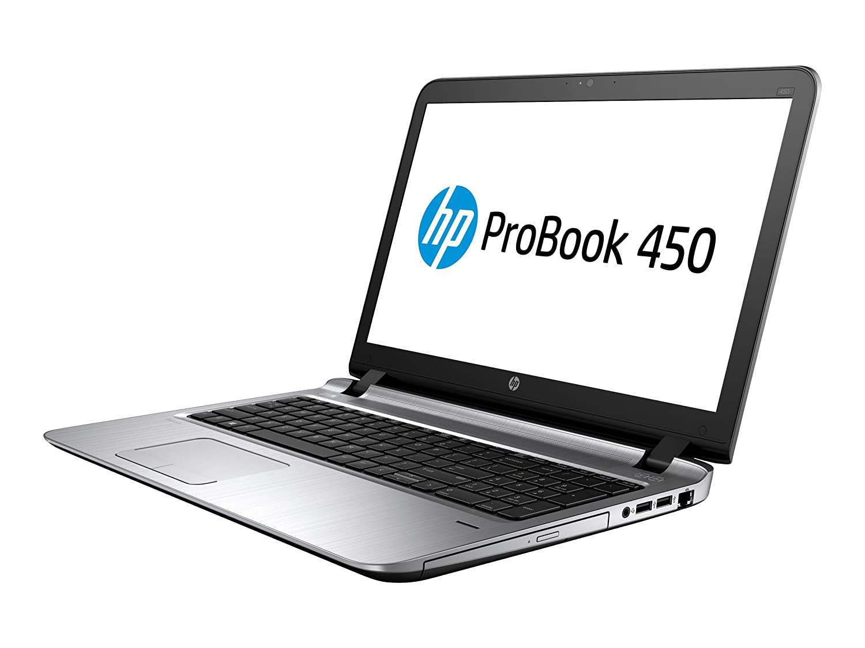 Amazon.com: HP ProBook 450 G3 15.6 LCD Notebook - Intel ...