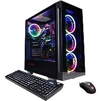 Deals on CyberpowerPC SLC8260A4 Gaming Desktop w/AMD Ryzen 7, 1TB SSD