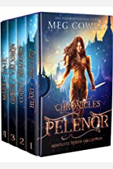 Chronicles of Pelenor: Complete Series Collection Kindle Edition