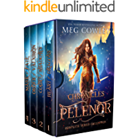 Chronicles of Pelenor: Complete Series Collection book cover