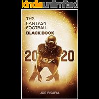 The Fantasy Football Black Book 2020 (The Fantasy Black Book 16)