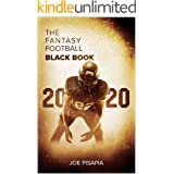The Fantasy Football Black Book 2020 (The Fantasy Black Book 16) (English Edition)