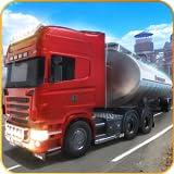 truck simulator games - Oil Cargo Truck Driving Transport Tycoon Simulator: Oil Tanker Transporter Adventure Simulation Game 2018