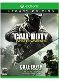 コール オブ デューティ インフィニット・ウォーフェア レガシーエディション - XboxOne