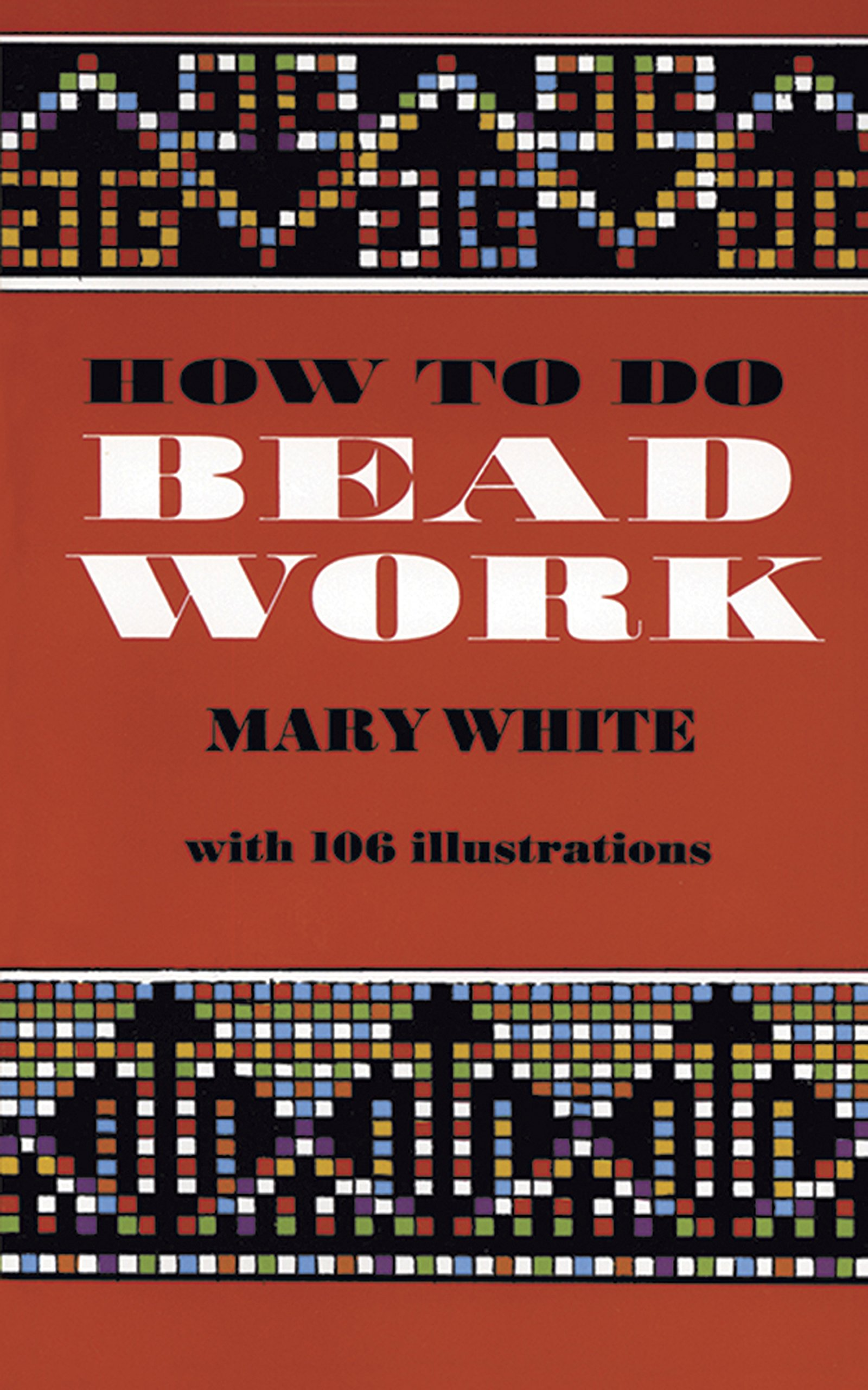 How to Do Bead Work pdf epub