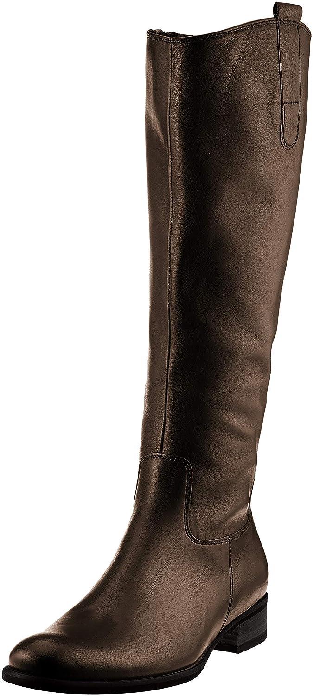 Gabor Chaussures Gabor Fashion, Bottes Hautes Femme - - B07CMJPG8J - -  Bottes et bottines dbe73ae4b5cb