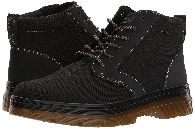 Dr. Martens Bonny II Black Fashion Boot B071WZ28ZT Women's 8 Medium UK (US Women's B071WZ28ZT 10, US Mens 9 US)|Black de8b2e