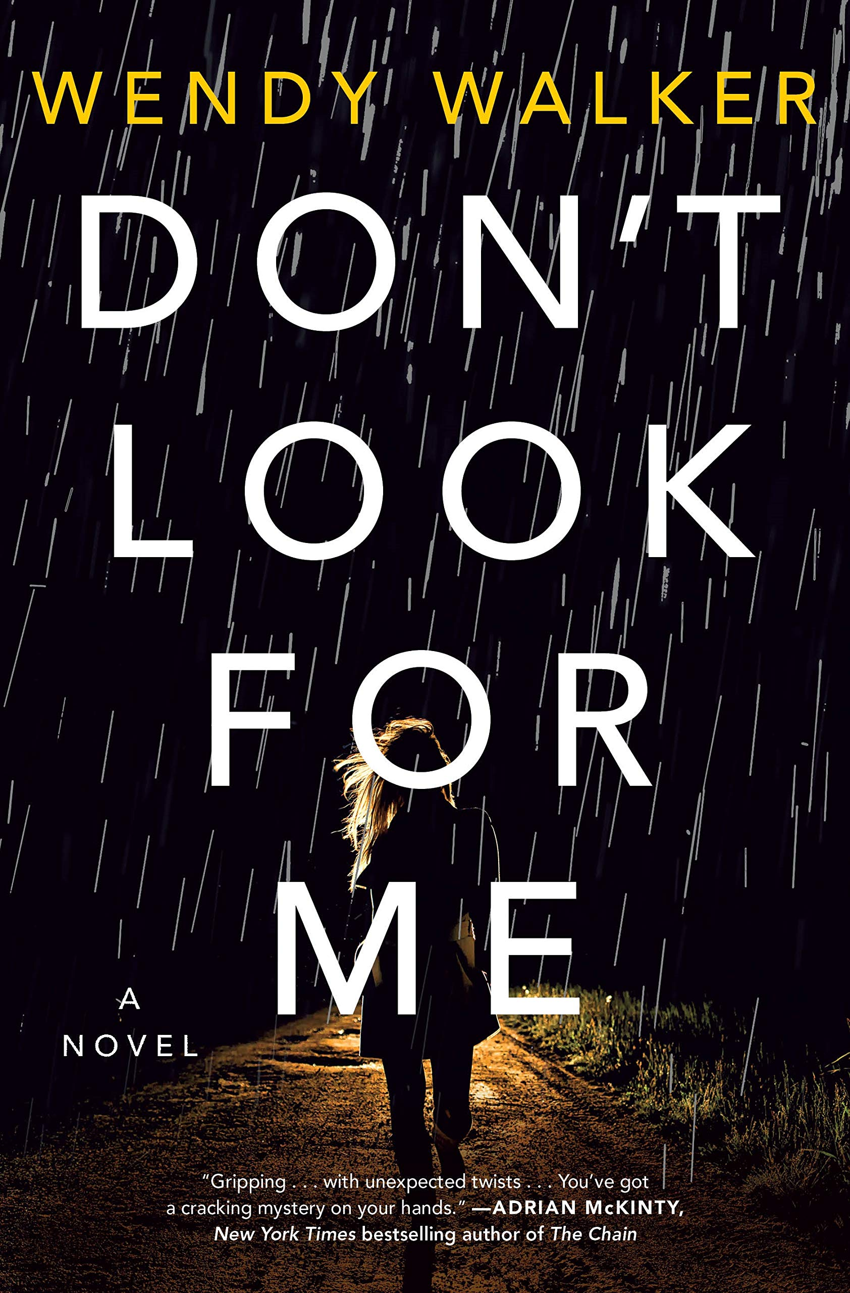 Dont Look for Me: Amazon.es: Walker, Wendy: Libros en idiomas ...