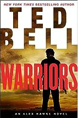 Warriors: An Alex Hawke Novel (Alexander Hawke Book 8) Kindle Edition
