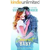 Secret Baby: (Miami Morgans) Class Warfare Reunion romance (The House of Morgan Book 2)