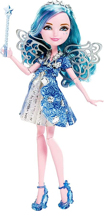 Recommended For Ages 6-15 years Ever After High Farrah Goodfairy Doll