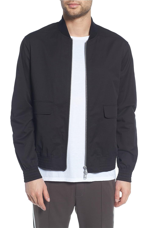 [ヴィンス] メンズ ジャケットブルゾン Vince Regular Fit Bomber Jacket [並行輸入品] B07DJ99845 XX-Large