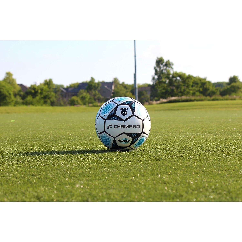 Champro Aurora Thermal Bonded Soccer Ball 1800