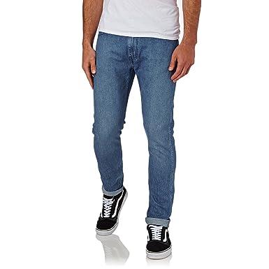 8 Ligne Homme Jeans Bleu Bleu Levi's Cône Ot Scrape w4Eq5xAz