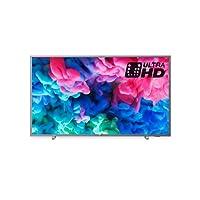 Philips Téléviseur 4K écran plat 65PUS6523