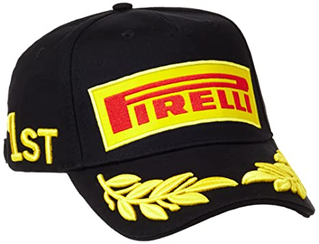 a7b83d7d070 Amazon.com  Pirelli Podium Hat  Sports   Outdoors