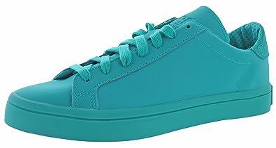 promo code 1ef27 c2348 adidas Courtvantage Adicolor Mens Style S80256-Shkmin Size 9