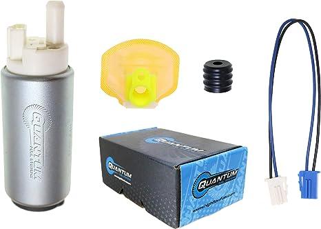 X8 400 IE 1998-2007 Motorrad Kraftstoffpumpe mit Einbausatz MP3 400 MP3 300 X9 500 HFP-382-PG1 Pia Beverly 500 X EVO 400 MP500