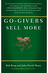 Go-Givers Sell More Hardcover