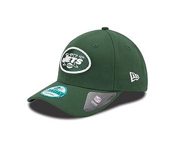 New Era Men s 9forty New York Jets Baseball Cap 80d76886bc4