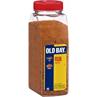 OLD BAY Rub, 22 oz, Great on Fish or Chicken