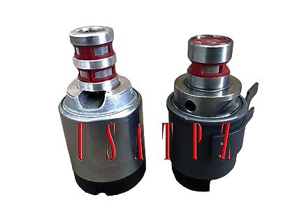 amazon com 5r55e solenoid kit 2pc epc tcc automotive kia forte transmission wiring harness 5r55e solenoid kit 2pc epc tcc