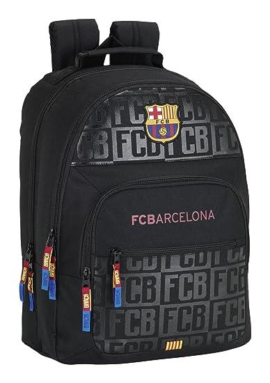Safta Futbol Club Barcelona 611725560 Mochila Infantil: Amazon.es ...