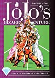 JoJo's Bizarre Adventure: Part 4--Diamond Is Unbreakable, Vol. 7 (Volume 7)