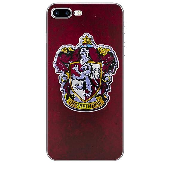 gryffindor iphone 8 case