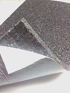 Espuma de aislamiento acústico, para la insonorización (100 cm x 50 cm x h)
