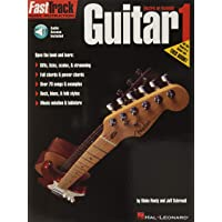 FastTrack Guitar Method - Book 1 (Fasttrack Series)
