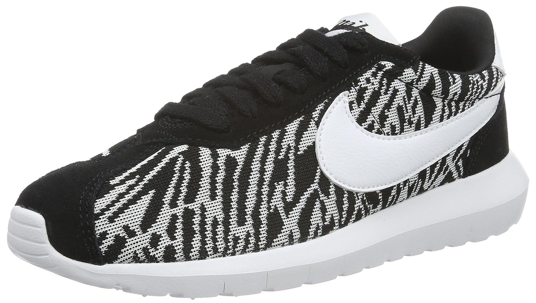 outlet store 43e9c 19002 Amazon.com   Womens Nike Roshe LD-1000 KJCRD Black White 819845-001 (7.5)    Road Running